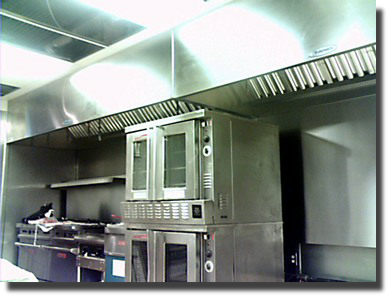 Commercial cooking and kitchen equipment